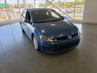 Used 2016 Volkswagen Golf 1.8 TSI Trendline à hayon 5 portes for sale in Montréal, QC