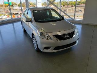 Used 2012 Nissan Versa Nissan Versa SV 2012 for sale in Montréal, QC