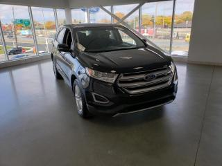Used 2016 Ford Edge 4 portes SEL, Traction intégrale for sale in Montréal, QC