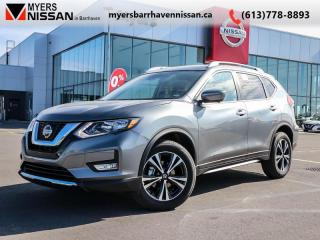 Used 2020 Nissan Rogue AWD SV  - Heated Seats - $236 B/W for sale in Nepean, ON