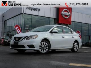 Used 2016 Nissan Sentra SV  - Bluetooth -  Heated Seats - $91 B/W for sale in Nepean, ON