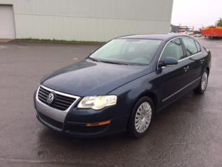 Used 2006 Volkswagen Passat 4 portes 2,0T Base, boîte automatique for sale in Quebec, QC