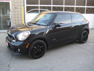 Used 2015 MINI Cooper Paceman AWD LEATHER PANORAMIC SUNROOF for sale in North York, ON