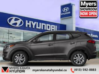New 2020 Hyundai Tucson Preferred w/Sun and Leather  - $189 B/W for sale in Kanata, ON