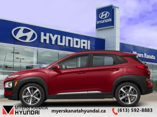 Used 2020 Hyundai KONA 2.0L Preferred AWD  - $160 B/W for sale in Kanata, ON