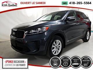 Used 2019 Kia Sorento LX* AWD* SIEGES CHAUFFANTS* CAMERA* for sale in Québec, QC