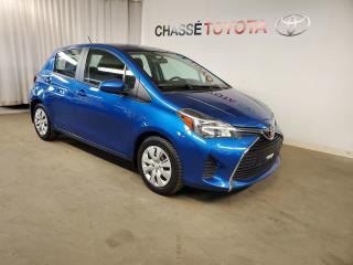 Used 2016 Toyota Yaris LE COULEUR RARE for sale in Montréal, QC