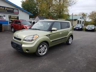 Used 2010 Kia Soul 2U for sale in Madoc, ON