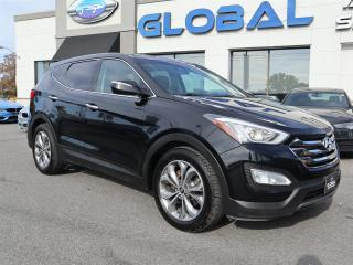 Used 2013 Hyundai Santa Fe Sport 2.0 TURBO AWD LEATHER PANO. ROOF. for sale in Ottawa, ON
