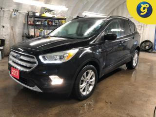 Used 2017 Ford Escape 4WD * Sync 3 * Power double sunroof * Reverse camera with rear parking aid * Keyless entry * Dual climate control * Phone connect * Hands free steerin for sale in Cambridge, ON