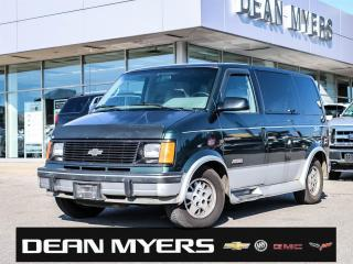 Used 1994 Chevrolet Astro for sale in North York, ON