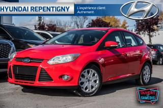Used 2012 Ford Focus 5DR HB SE for sale in Repentigny, QC