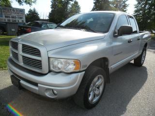 Used 2004 Dodge Ram 1500