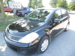 Used 2009 Nissan Versa 'WOW