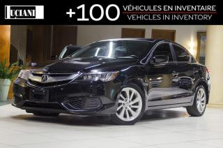Used 2017 Acura ILX * Technology * Navigation * Warranty 130 000km * for sale in Montréal, QC
