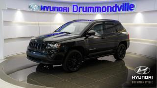 Used 2012 Jeep Compass NORTH + 4X4 + TOIT + MAGS + CRUISE + WOW for sale in Drummondville, QC