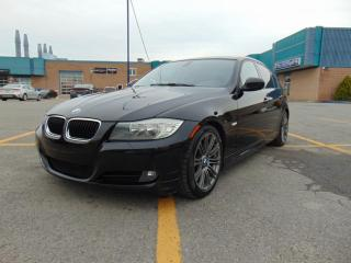 Used 2011 BMW 323i Berline 4 portes 323i for sale in St-Eustache, QC
