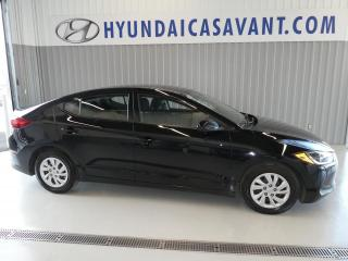 Used 2017 Hyundai Elantra LE for sale in St-Hyacinthe, QC