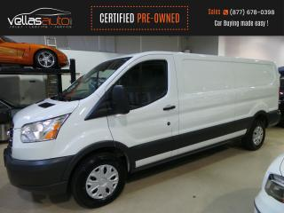 Used 2018 Ford Transit T250| 148WHEELBASE| 3.7L 6CYL for sale in Vaughan, ON
