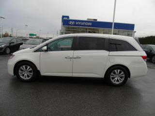 Used 2016 Honda Odyssey Familiale 4 portes EX-L for sale in Joliette, QC