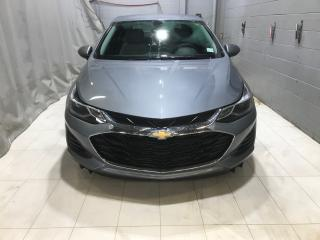 Used 2019 Chevrolet Cruze LT for sale in Leduc, AB