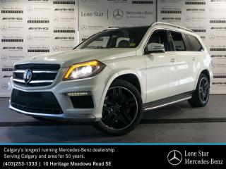 Used 2015 Mercedes-Benz G63 AMG for sale in Calgary, AB
