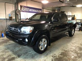Used 2010 Toyota Tacoma for sale in Kingston, ON