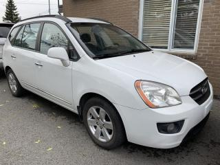 Used 2008 Kia Rondo EX 4cylindres for sale in Pointe-Aux-Trembles, QC