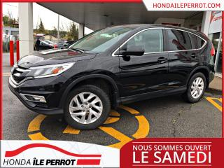 Used 2016 Honda CR-V AWD EX T.Ouvrant, port usb for sale in Île-Perrot, QC