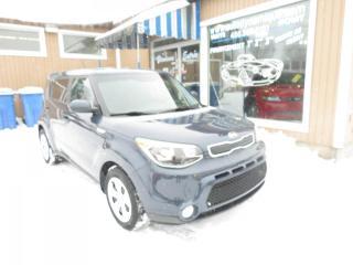 Used 2015 Kia Soul LX familiale 5 portes BM for sale in Prevost, QC
