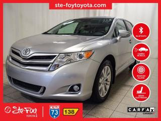 Used 2016 Toyota Venza LE for sale in Québec, QC
