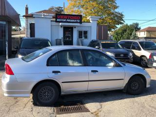 Used 2004 Honda Civic for sale in Cambridge, ON