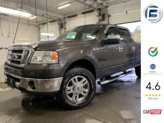 Used 2007 Ford F-150 XLT   GROUPE XTR for sale in St-Hyacinthe, QC