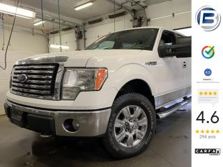 Used 2010 Ford F-150 SuperCrew   XLT for sale in St-Hyacinthe, QC