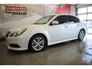 Used 2013 Subaru Legacy 3.6R LIMITED EYESIGHT for sale in Lévis, QC