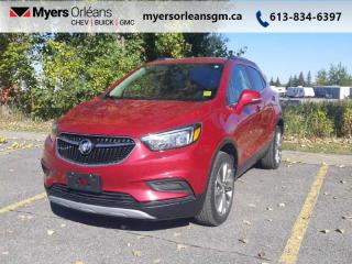 Used 2017 Buick Encore Cloth for sale in Orleans, ON