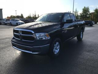 Used 2018 RAM 1500 ST Quad Cab 4x4 caisse de 6 pi 4 po *Dis for sale in Sherbrooke, QC