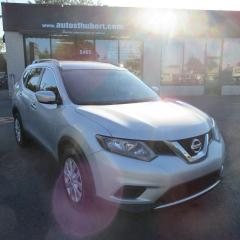 Used 2015 Nissan Rogue SV for sale in St-Hubert, QC