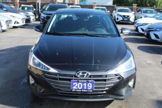 Used 2019 Hyundai Elantra Preferred Sun & Safety Pkg for sale in Brampton, ON