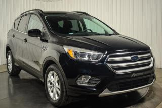 Used 2017 Ford Escape SE A/C MAGS CAMERA DE RECUL for sale in St-Hubert, QC