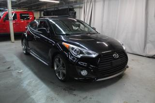 Used 2014 Hyundai Veloster TURBO (TOIT,MAGS,NAV) for sale in St-Constant, QC