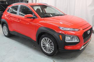 Used 2018 Hyundai KONA 2.0L Preferred (VOLANT,SIEGES CHAUFFANTS for sale in St-Constant, QC