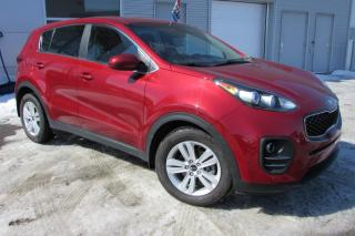 Used 2018 Kia Sportage LX TA, CAMÉRAS DE RECUL for sale in Montmagny, QC