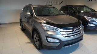 Used 2015 Hyundai Santa Fe Sport 2.4L 4 portes FWD for sale in St-Raymond, QC