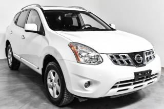 Used 2013 Nissan Rogue S AWD SPECIAL EDITION TOIT for sale in St-Hubert, QC