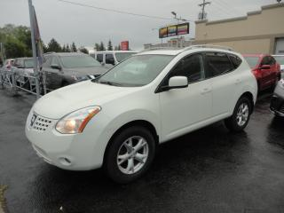 Used 2008 Nissan Rogue SL AWD Toit Sieges Chauff AC for sale in Laval, QC