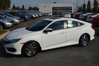 Used 2016 Honda Civic EX ** Démarreur ** for sale in Longueuil, QC