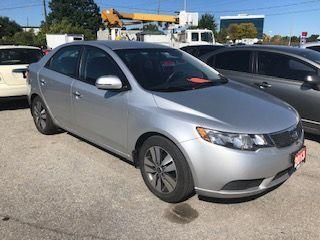 Used 2013 Kia Forte EX for sale in Burlington, ON
