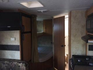 2010 Keystone RV Passport