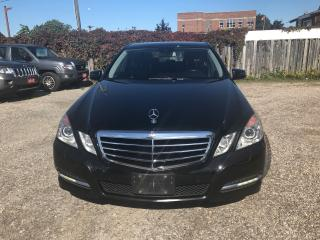 Used 2012 Mercedes-Benz E-Class E 300 for sale in Hamilton, ON